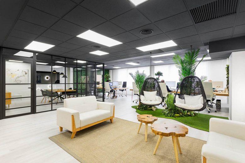 Reforma del despacho de Mesure systems