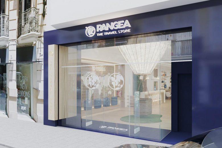 Acceso Pangea Valencia