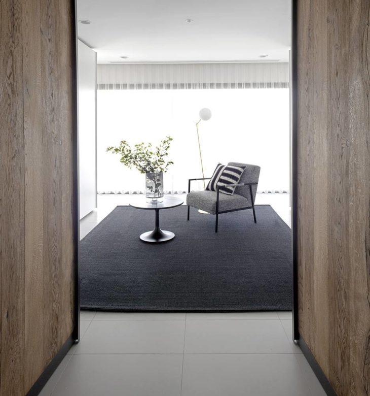 hall suite - vestidor